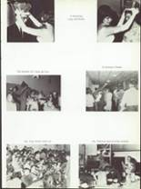 1966 Hale Center High School Yearbook Page 114 & 115