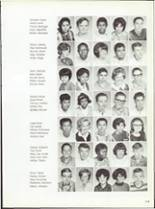 1966 Hale Center High School Yearbook Page 122 & 123