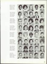 1966 Hale Center High School Yearbook Page 126 & 127