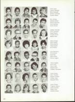 1966 Hale Center High School Yearbook Page 128 & 129
