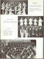 1966 Hale Center High School Yearbook Page 132 & 133