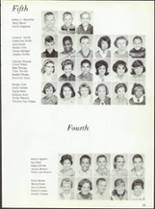 1966 Hale Center High School Yearbook Page 134 & 135