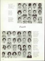 1966 Hale Center High School Yearbook Page 136 & 137