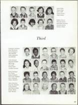 1966 Hale Center High School Yearbook Page 138 & 139
