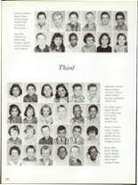1966 Hale Center High School Yearbook Page 140 & 141