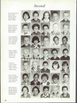 1966 Hale Center High School Yearbook Page 142 & 143