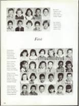1966 Hale Center High School Yearbook Page 144 & 145