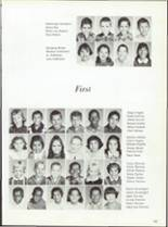 1966 Hale Center High School Yearbook Page 146 & 147