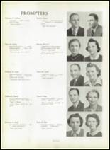 1942 Corning Free Academy Yearbook Page 18 & 19