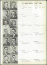 1942 Corning Free Academy Yearbook Page 22 & 23