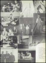 1942 Corning Free Academy Yearbook Page 42 & 43