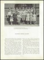 1942 Corning Free Academy Yearbook Page 46 & 47