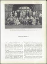 1942 Corning Free Academy Yearbook Page 54 & 55
