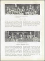 1942 Corning Free Academy Yearbook Page 56 & 57