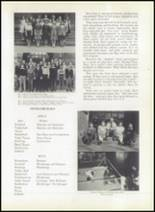 1942 Corning Free Academy Yearbook Page 60 & 61