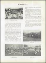 1942 Corning Free Academy Yearbook Page 62 & 63