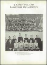 1942 Corning Free Academy Yearbook Page 66 & 67