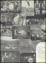 1942 Corning Free Academy Yearbook Page 70 & 71
