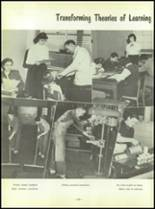 1952 North Huntington High School Yearbook Page 28 & 29