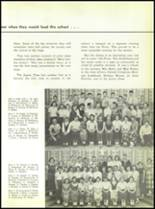 1952 North Huntington High School Yearbook Page 52 & 53