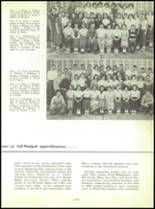 1952 North Huntington High School Yearbook Page 56 & 57