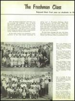 1952 North Huntington High School Yearbook Page 60 & 61