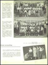 1952 North Huntington High School Yearbook Page 64 & 65