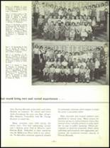 1952 North Huntington High School Yearbook Page 66 & 67