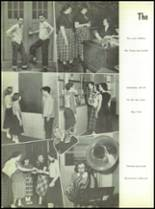1952 North Huntington High School Yearbook Page 68 & 69