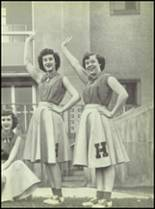 1952 North Huntington High School Yearbook Page 70 & 71