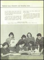 1952 North Huntington High School Yearbook Page 74 & 75