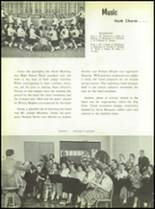 1952 North Huntington High School Yearbook Page 76 & 77