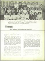1952 North Huntington High School Yearbook Page 82 & 83