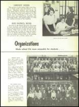 1952 North Huntington High School Yearbook Page 84 & 85