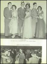 1952 North Huntington High School Yearbook Page 90 & 91