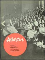 1952 North Huntington High School Yearbook Page 92 & 93