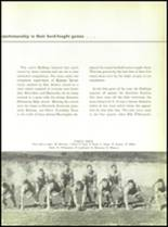 1952 North Huntington High School Yearbook Page 94 & 95