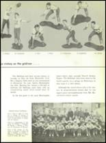 1952 North Huntington High School Yearbook Page 96 & 97