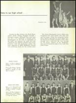 1952 North Huntington High School Yearbook Page 102 & 103