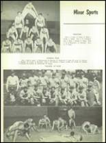 1952 North Huntington High School Yearbook Page 104 & 105