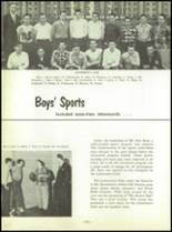 1952 North Huntington High School Yearbook Page 108 & 109