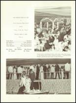 1970 Scott High School Yearbook Page 16 & 17