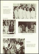 1970 Scott High School Yearbook Page 38 & 39