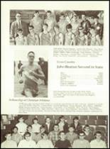1970 Scott High School Yearbook Page 42 & 43