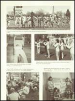 1970 Scott High School Yearbook Page 52 & 53
