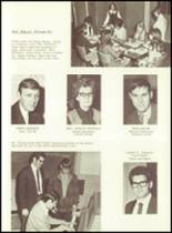 1970 Scott High School Yearbook Page 58 & 59