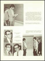 1970 Scott High School Yearbook Page 62 & 63