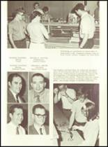 1970 Scott High School Yearbook Page 64 & 65