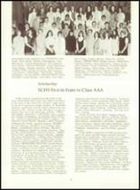 1970 Scott High School Yearbook Page 70 & 71