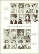 1970 Scott High School Yearbook Page 90 & 91